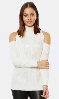 Women's Knits  | Creme De La Creme Sweater | PIZZUTO