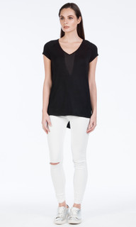 WOMEN'S TOPS | Sam Tee | SAINT ROSE