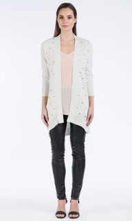 WOMEN'S TOPS ONLINE | Prism Cardi | SAINT ROSE