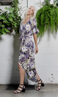 Women's Dresses Online | Paradise Maxi Dress | FATE + BECKER
