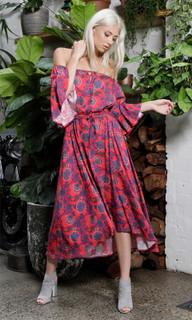Women's Dresses Online | Oracle Dress | FATE + BECKER
