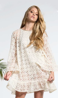 Women's Dresses | KL360 Dress | KIIK LUXE
