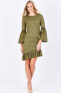 Women's Dresses | Cecil Mini Dress | LIVINGSTONE COOPER