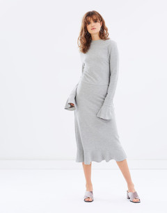 Women's Dresses | Wylie Dress | LIVINGSTONE COOPER