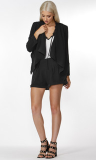Mila Jacket by FATE + BECKER | Ladies Jackets Online Australia |  @ alibionline