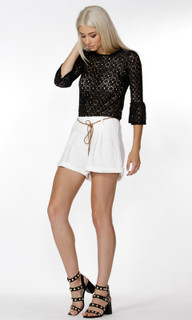 Tamsin Blouse by FATE+BECKER | Ladies Tops Online Australia |  @ alibionline