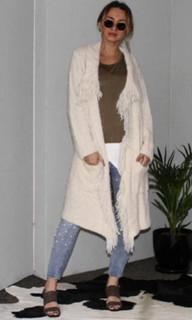 Women's Jackets | KL290 Coat | KIIK LUXE