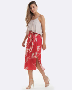 Women's Skirts Online | Firelight Skirt | AMELIUS