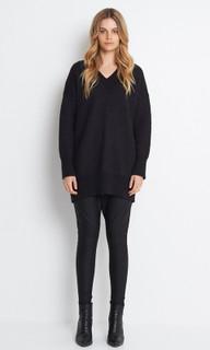 Women's Jackets Online | EM825 Vanessa Knit | ELLY M