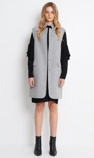Women's Jackets Online | EM827 Lena Vest | ELLY M