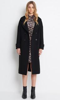 Ladies Jackets Online | EM849 Gilly Coat | ELLY M