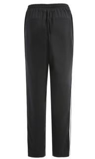 Women's Pants Online | EM894 Stripe Pant | ELLY M