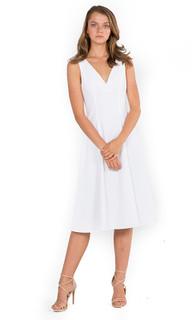 Ladies Dresses Online | Magnet Dress | AMELIUS