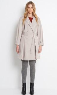 Ladies Jackets Online | EM927 Audrey Dress Coat | ELLY M