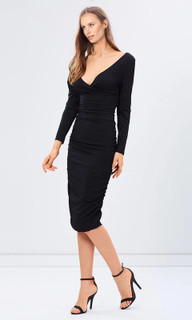 Women's Dresses | Lincoln Park After Dark Dress | KITCHY KU