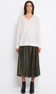 Women's Skirts Australia | EM743 Jade Skirt | ELLY M