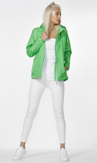 Dexter Jacket in Lime by BETTY BASICS*