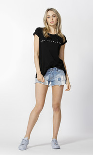 Women's Tops | Cara Tee | BETTY BASICS