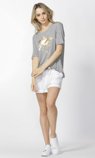 Women's Tops | Los Angeles Tee | BETTY BASICS