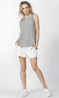 Women's Tops Online | Capri Tank | BETTY BASICS