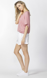 Women's Tops Australia | Maui Tee | BETTY BASICS
