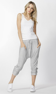 Ladies Pants | Brussels Pant | BETTY BASICS