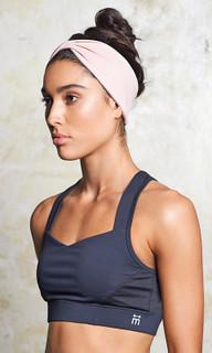 Women's Accessories | Freya Twist Headband | M ACTIVE