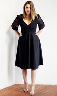 Women's Dresses | Kara Dress | REVOQUE