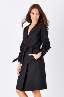 Women's Dresses | Danica Wrap Dress | REVOQUE