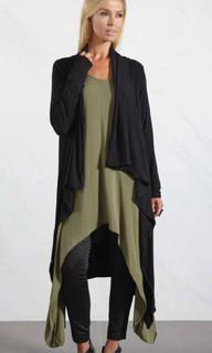 Women's Jacket's | Jasmine Swing JK | CARBON 12