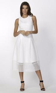 Women's Dresses | Nikih Dress | FATE + BECKER