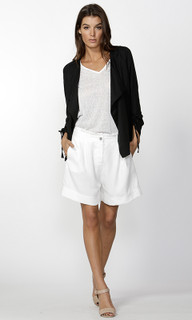 Women's Jackets   Zanita Blazer   FATE + BECKER