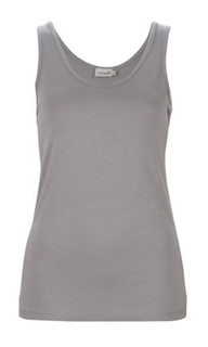 Ladies' Top Online |  Basic Singlet | Carbon 12