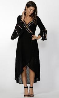 Women's Dresses Online   Bekah Dress   FATE + BECKER