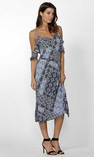 Women's Dresses | Orient Dress | FATE + BECKER