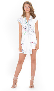 Women's Playsuits | Magnolia Playsuit | AMELIUS