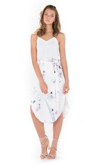 Women's Skirts   Magnolia Skirt   AMELIUS