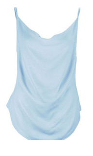 Women's Top Australia | Cowl Cami | Carbon 12