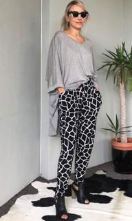 Women's Pants | KL358 Pants | KIIK LUXE