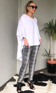 Women's Pants Online | KL358 Pants | KIIK LUXE
