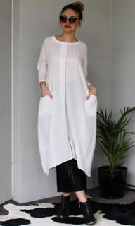 Ladies' Dress | KL354 Dress | KIIK LUXE