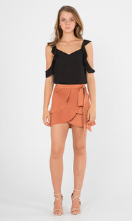 Ladies' Dresses   Sunday Skirt   AMELIUS