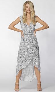 Ladies Dresses | Porcelain Dress | FATE + BECKER