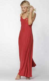 Ladies Dresses | Darinna Maxi Dress | FATE + BECKER