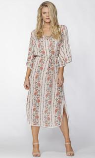 Women's Dresses Online | Rosella Resort Dress | FATE + BECKER
