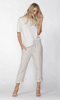 Women's pants | Messina Pant | FATE + BECKER