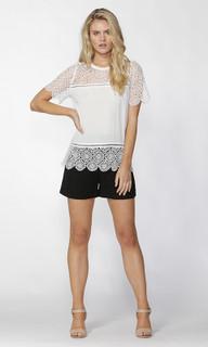 Women's Shorts Australia | Santorini Short | FATE + BECKER
