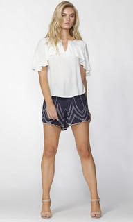 Women's Shorts Online | Day Dream Short | FATE + BECKER