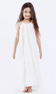Girl's Dresses | Bahama Mini Me Maxi | PIZZUTO