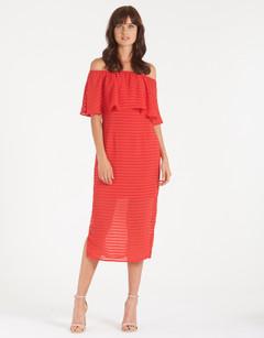 Ladies Dresses Online   Adorned Dress   AMELIUS